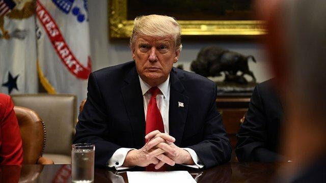 ترامپ الزام گزارش تلفات غیرنظامیان در عملیات های اطلاعاتی آمریکا را لغو کرد