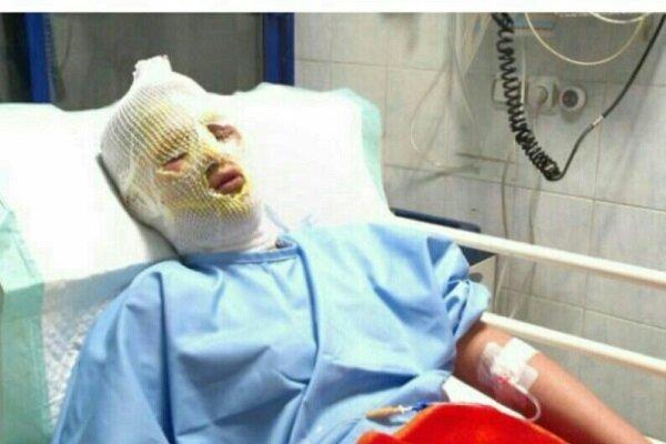 11 نفر در مراسم چهارشنبه سوری شهریار و ملارد مصدوم شدند