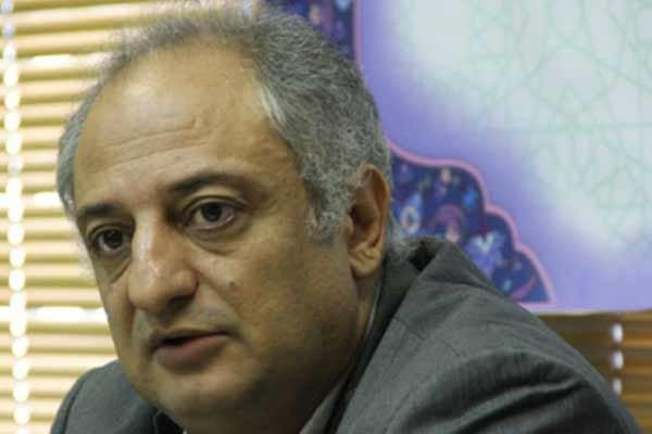 هادی رضایی دبیر اجرایی کمیته ملی پارالمپیک شد