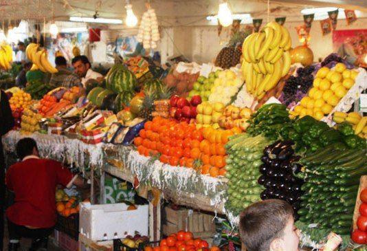 سال جاری سال فراوانی میوه است، قیمت ها به زودی کاهش می یابد