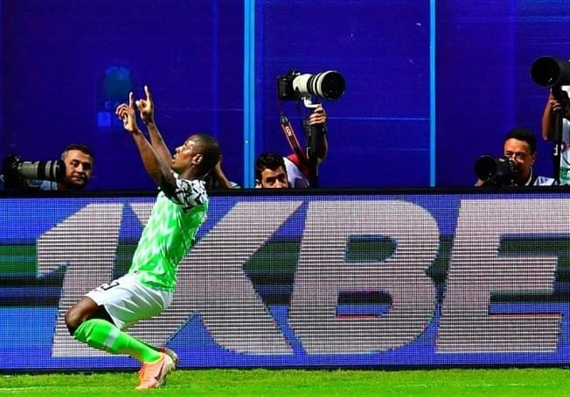 جام ملت های آفریقا، نیجریه با پیروزی آغاز کرد