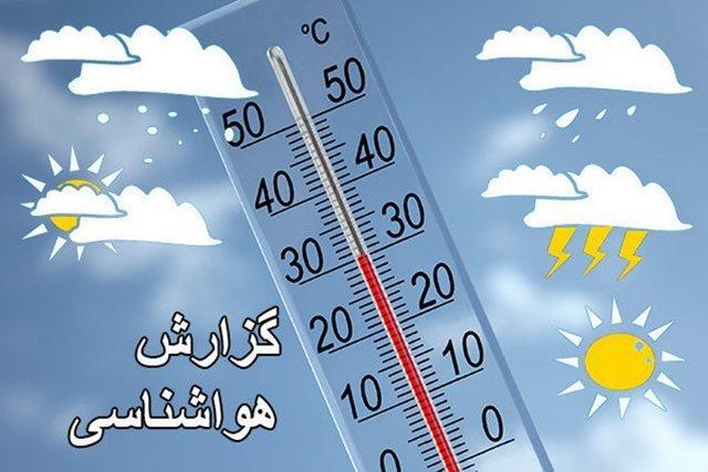 وزش باد نسبتا شدید پدیده غالب شرق کرمان