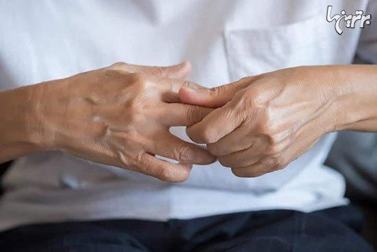 آرتروز چیست و چه علائمی دارد؟