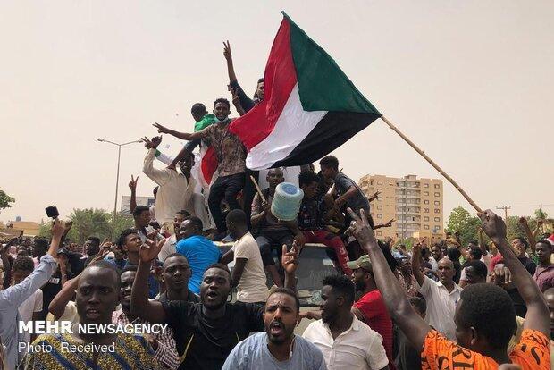 توافق مخالفان و نظامیان سودان برای تشکیل دولت تکنوکرات