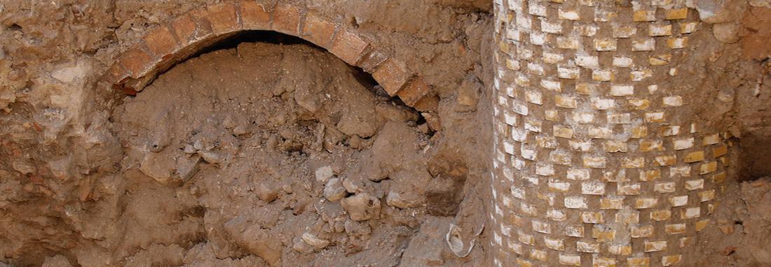 سازه کشف شده بقایای سردابه بود ؛ تبریز قدیم در کار نیست ، ادامه عملیات عمرانی والمان با مجوز باشد