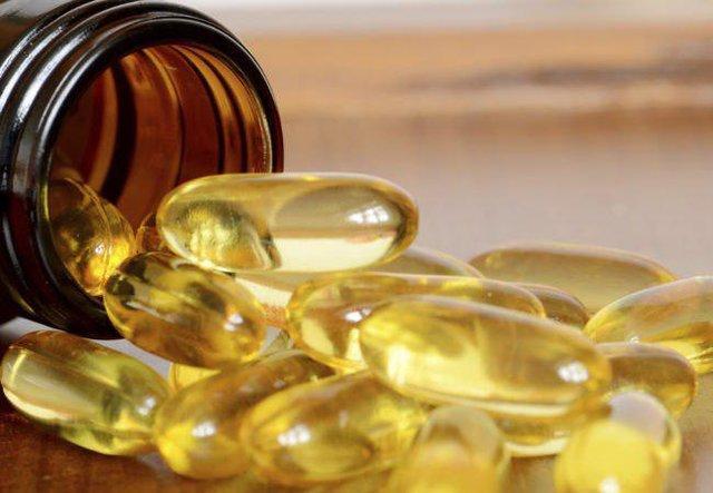 تاثیر مکمل های ویتامین D در پیشگیری از دیابت