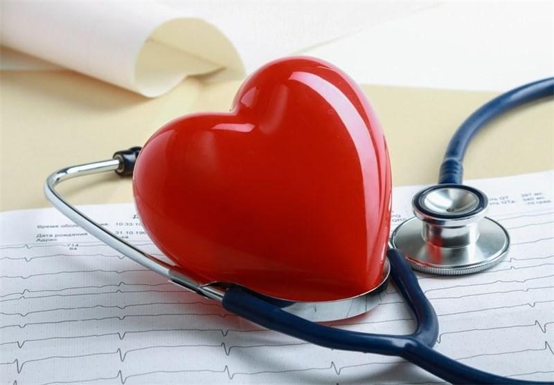 بیماری قلبی و عروقی عامل مرگ بیش از 17 میلیون نفر در جهان