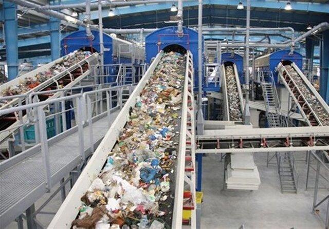 فراوری کربن از زباله در اردبیل عملیاتی خواهد شد