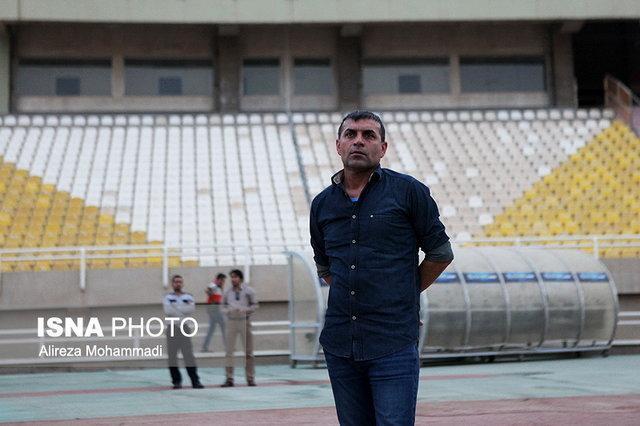 ویسی از شاهین بوشهر جدا شد