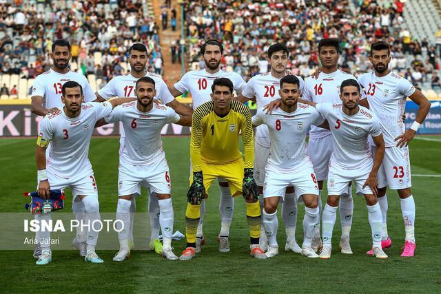 زنگ خطر برای فوتبال ایران، تیم ویلموتس در جام جهانی 2022 چند ساله می گردد؟
