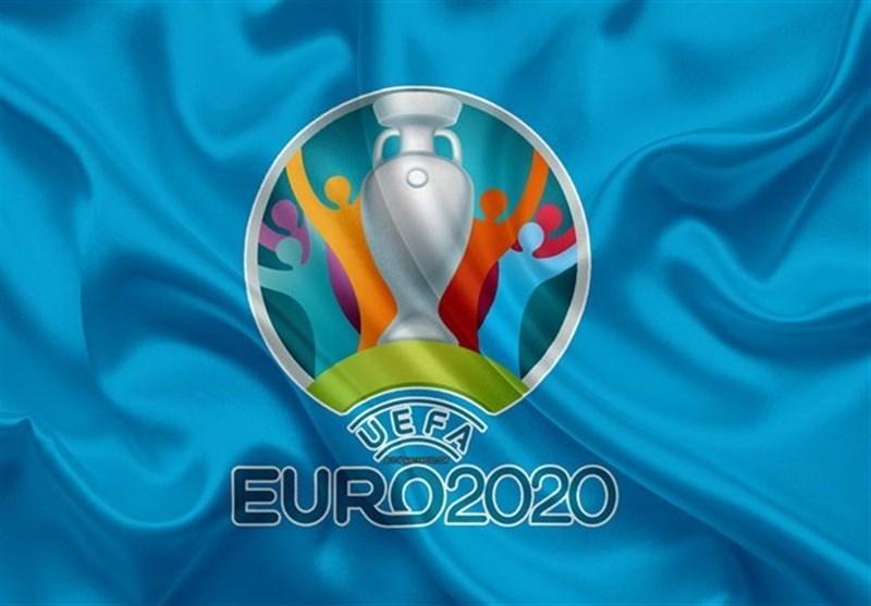 انتخابی یورو 2020، تیم ملی فوتبال ایرلند در خانه گرجستان متوقف شد