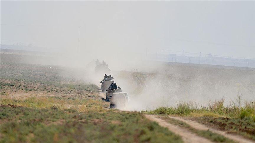 هشدار بارزانی به تبعات حمله به شمال سوریه
