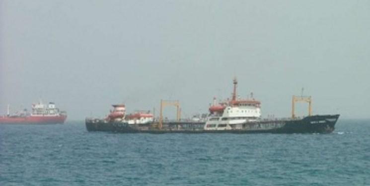 ائتلاف سعودی یک فروند از کشتی های توقیف شده را آزاد کرد
