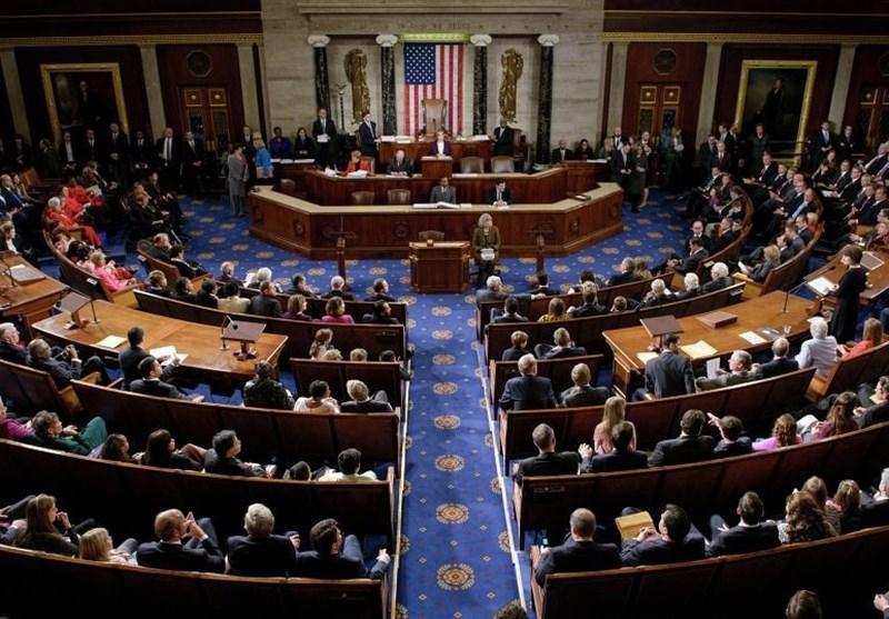 قطعنامه تحقیقات استیضاح ترامپ در مجلس نمایندگان آمریکا تصویب شد
