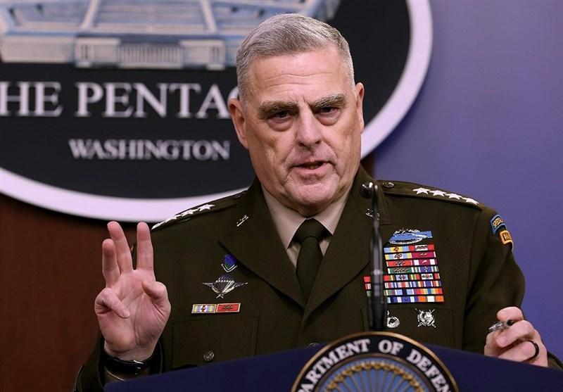 رئیس ستاد مشترک ارتش آمریکا: تا چندین سال آینده در افغانستان باقی می مانیم