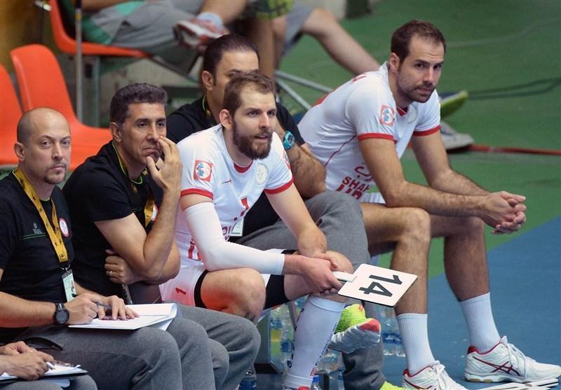 تهدید فدراسیون والیبال ایران از سوی فدراسیون جهانی، ارومیه همچنان بدهکار است