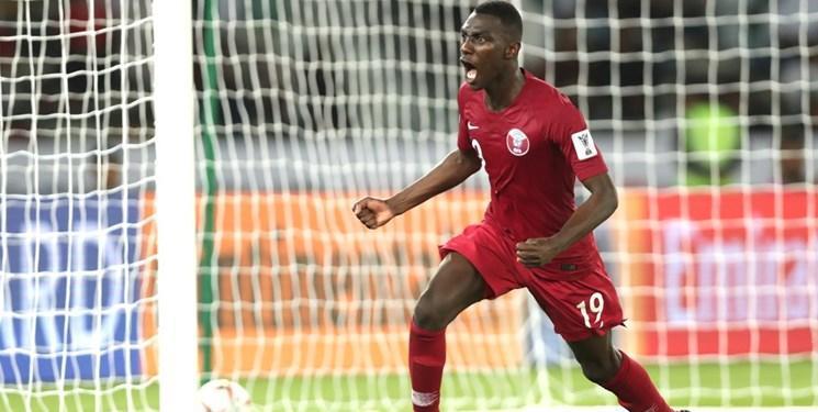 قطر آخرین تیم صعود کننده و حریف کره جنوبی شد، حذف عراقی ها با بدبیاری