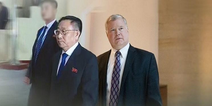 مذاکرات اتمی آمریکا و کره شمالی امروز ازسرگرفته می گردد