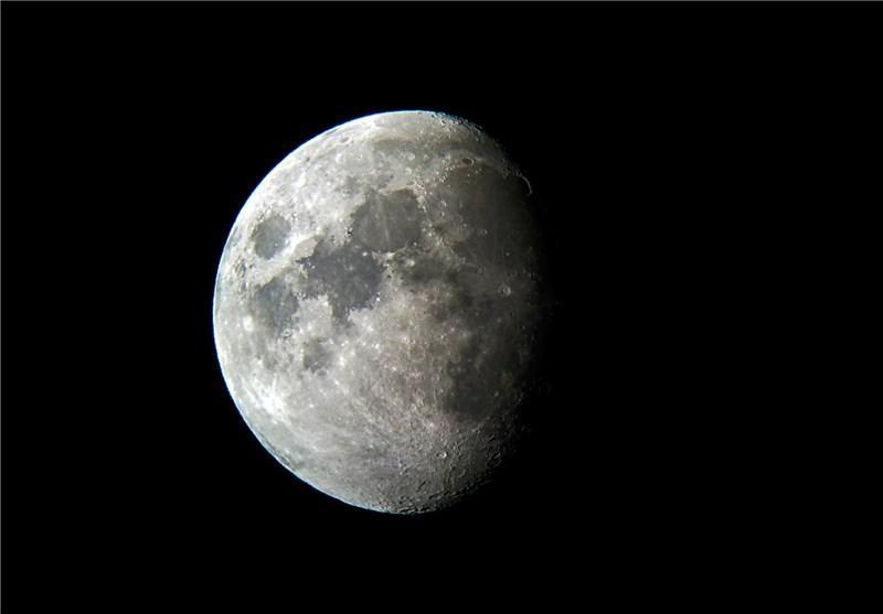 تولید اکسیژن از خاک ماه!