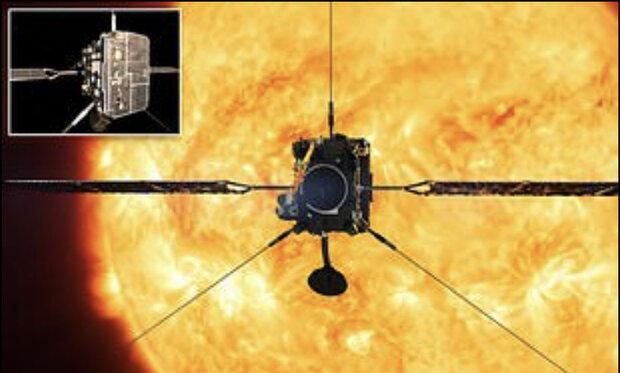 مدارگرد خورشیدی به زودی به فضا پرتاب می گردد