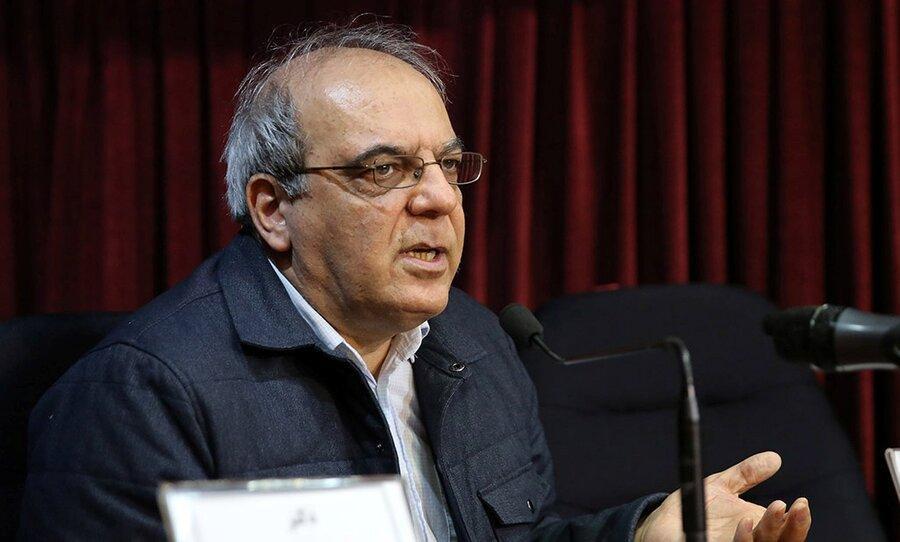 واکنش عباس عبدی به تطهیر روسیه در کتب درسی ، تطهیر یا تصحیح؟