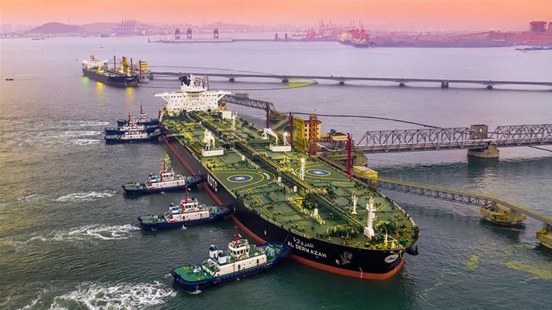 تحریم نفت به داد ایران رسید ، کرونای چینی تا نفت آمریکایی