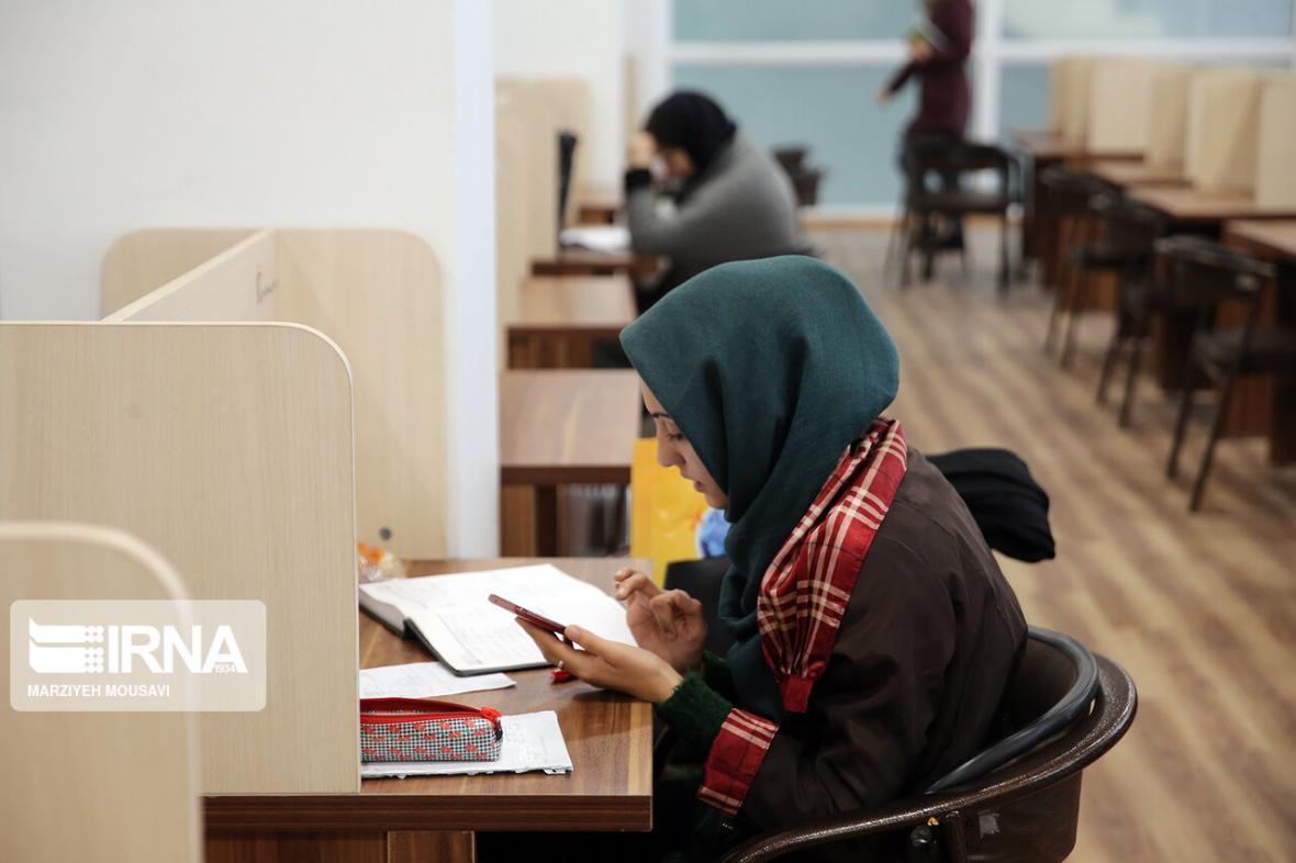 خبرنگاران امکان بازگشایی دانشگاه ها تا سرانجام خردادماه ضعیف است